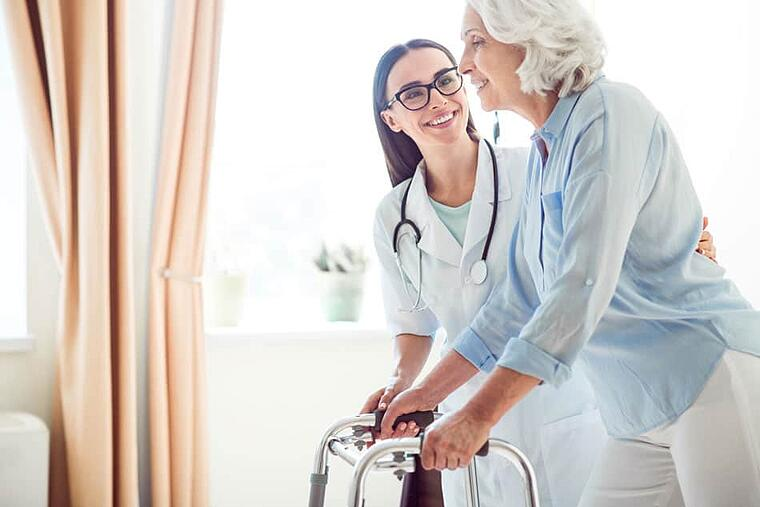 The Increasingly Critical Role of Home Health