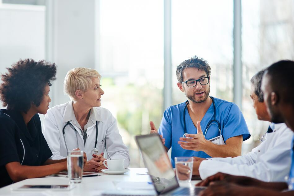 Improving plan performance with connected care coordination